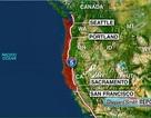 Nguy cơ siêu động đất, đe dọa tính mạng 13.000 người