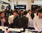 Cảm nhận vẻ đẹp công nghệ hoàn hảo của Sony tại Sony Center Vincom Bà Triệu