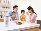 Máy làm sữa đậu nành: tiện lợi và an toàn cho sức khỏe