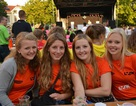 Đại học Saxion – Hà Lan: Học bổng và cơ hội việc làm tại châu Âu