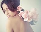 Sức quyến rũ từ sữa tắm thơm ngát hương hoa