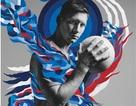 Giới trẻ sôi động tham gia thử thách của Messi