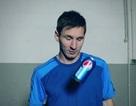"""Trải nghiệm thử thách """"tâng lon"""" cùng Messi"""