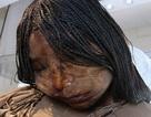 Bi kịch của xác ướp trinh nữ Inca
