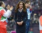 VĐV Iran từ chối bắt tay công nương Kate Middleton