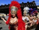 Colombia tổ chức thi hoa hậu cho những nữ phạm nhân đặc biệt nguy hiểm