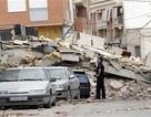 Nguy cơ động đất do tình trạng khoan giếng nước