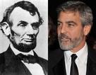 George Clooney- cháu họ 5 đời của cố tổng thống Abraham Lincoln