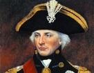 Bán đấu giá thư tình của Tướng hải quân Anh