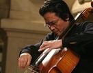 Ngô Hoàng Quân và mùa cello mãi mãi