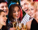 Những thói quen hại sức khỏe trong dịp lễ, Tết
