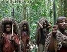 Phát hiện một bộ lạc có bàn chân khỉ