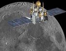 Nga phóng tàu vũ trụ khám phá mặt trăng