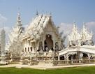 Hình ảnh người Nhện, người Dơi xuất hiện trong đền thờ Phật giáo