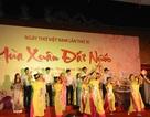 Khởi động các chương trình ngày thơ Việt Nam