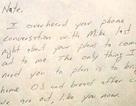 Bức thư người cha gửi cậu con trai đồng tính gây sốt trên mạng