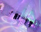 Kiến trúc lộng lẫy của những khách sạn băng