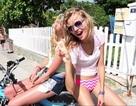 Phụ huynh Mỹ tức giận vì dòng sản phẩm mới của Victoria's Secret