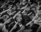 Hình ảnh Việt Nam mạnh mẽ sau chiến tranh