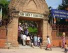 Lễ hội Tháp Bà Ponagar  là di sản văn hóa phi vật thể quốc gia