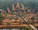 Khám phá thành phố cổ đại hơn cả Angkor Wat