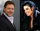 """""""Dũng sĩ giác đấu"""" từng bị Michael Jackson """"đeo bám"""""""