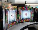Hãng LG sắp đưa ra loại TV OLED màn hình cong dẻo đầu tiên