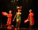 Liên hoan nghi lễ chầu văn Hà Nội