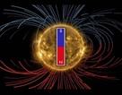 Thứ gì làm từ trường Mặt trời đổi cực?