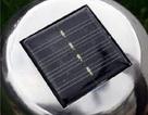 Phát triển vật liệu các tế bào năng lượng mặt trời hữu cơ