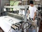 Thành tỷ phú nhờ sáng chế máy đánh suốt vải