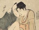 Vẻ đẹp phồn thực trong tranh cổ của Nhật