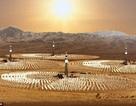 Sản xuất hyđrô từ nước và ánh sáng mặt trời