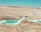 """Biển Chết đang bị các """"hố tử thần"""" nuốt chửng?"""