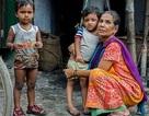 Cháu gái vị vua cuối cùng của Ấn Độ khốn khổ trong khu ổ chuột