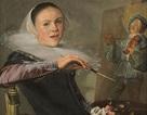 Những nữ nghệ sĩ có ảnh hưởng nhất trong lịch sử nghệ thuật