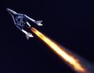 Đi thi trò chơi truyền hình để được...  bay ra ngoài vũ trụ
