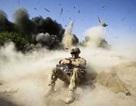 """Mỹ chế """"siêu áo giáp"""" chống đạn cho binh sĩ"""