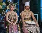Hình ảnh lễ cưới xa hoa của Hoàng gia Indonesia
