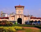 Chợ Bến Thành lọt top những khu chợ tuyệt vời nhất thế giới