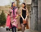 """Phụ nữ Iran """"nổi loạn"""" với cửa hàng thời trang... dưới hầm"""