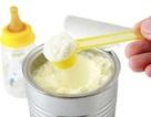 Phát hiện sữa bột chứa kim loại vượt mức cho phép