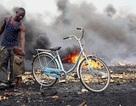 Chất thải độc hại - Mối đe dọa lớn với toàn cầu