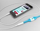 Ứng dụng đo nhiệt kế trên điện thoại thông minh Iphone