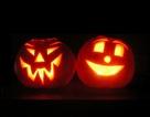 Tại sao người ta khắc bí ngô vào ngày Halloween?