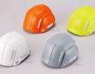 Thiết kế mũ bảo hiểm Bloom có thể gập gọn