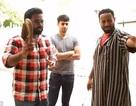Bị bắt vì thực hiện video hài về thanh niên Ả Rập