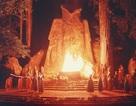 Nghi lễ cúng gái đồng trinh trong tôn giáo cổ xưa
