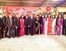 Kiều bào Việt Nam ở Italy đón Tết Giáp Ngọ 2014