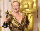 """Meryl Streep là nữ diễn viên """"thất bại"""" nhiều nhất trong lịch sử Oscar?"""